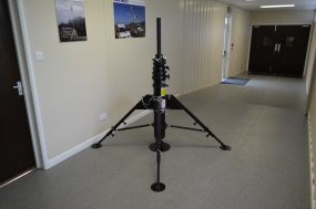 Clark Masts Systems Limited - Pneumatic Telescopic Masts